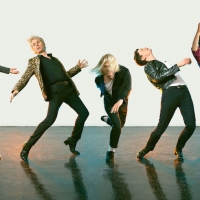Previous article: Franz Ferdinand return with the title track to their new album, Always Ascending