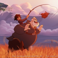 Previous article: Disney-fied Game Of Thrones