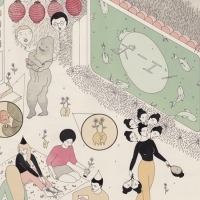 Next article: Framed: Harriet Lee-Merrion