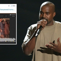 Previous article: Listen to Kanye West's No More Parties in L.A. featuring Kendrick