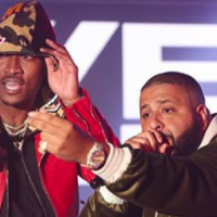 Next article: Watch a winning performance from DJ Khaled & Future on Kimmel