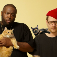 Next article: Run The Jewels - Oh My Darling Don't Meow (Just Blaze Remix)