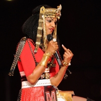 Previous article: Listen: M.I.A. - Can See Can Do