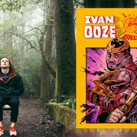 Next article: Ivan Ooze links up with Ghostface Killah for Bills