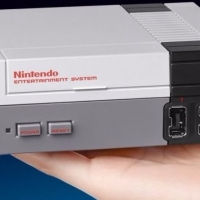 Previous article: Nintendo is bringing back the NES in time for Christmas