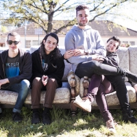 Previous article: Track By Track: Sydney's OSLOW take us through their powerful self-titled debut LP