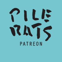 Next article: Introducing the Pilerats Patreon, a new home for Pilerats exclusives