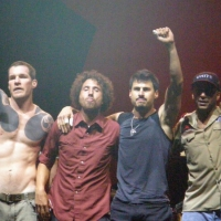 Previous article: Sorry folks, that Rage Against The Machine poster - and their Splendour slot - is fake