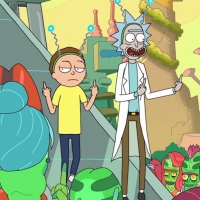 Previous article: Rick and Morty Crew improvise a mini-episode to cure all of your withdrawals