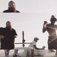Previous article: Watch: Statik Selektah - Beautiful Life feat. Action Bronson, Joey Bada$$