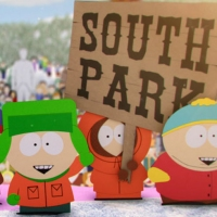 Previous article: South Park counts down to its upcoming twentieth season