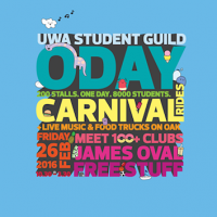 Previous article: Come hang with us at the UWA Tav tomorrow for ODAY