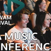Previous article: WA Music Conference announces some keynote speakers