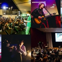 Previous article: WAM Festival 2015