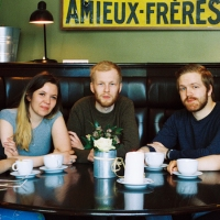 Previous article: Meet Norway's Wauwatosa, who just dropped their captivating debut album, Souvenirs
