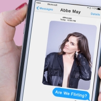 Next article: Premiere: We are definitely flirting with Abbe May's new video clip