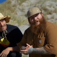 Next article: Action Bronson brings his Fuck, That's Delicious series to Perth