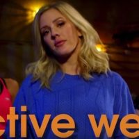 Next article: Activewear, now featuring Ellie Goulding