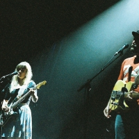 Previous article: Angus & Julia Stone At King's Park By Blair Gauld