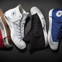 Next article: Converse debut new shoe: Chuck Taylor All Star II