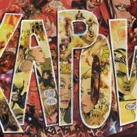 Next article: Amy Watkins' Comic Collages