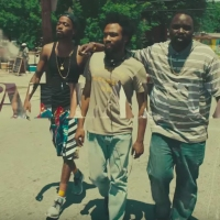 Previous article: Our first look at Donald Glover's new rap comedy, 'Atlanta'.