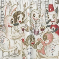Next article: Framed: Gary Baseman