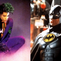 Next article: That time Prince did the soundtrack for Tim Burton's Batman