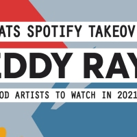 Next article: Beddy Rays are taking over our Spotify Playlist with their artists to watch in 2021