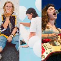 Previous article: Here are the best songs of 2018's first quarter