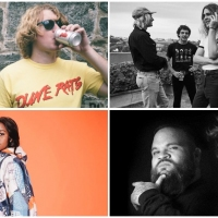 Previous article: Final acts announced for BIGSOUND festival 15th anniversary lineup