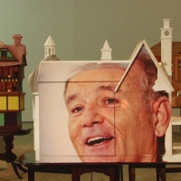 Next article: There's An Exhibition With Bill Murray's Face On Buildings