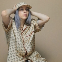 Next article: Listen to Billie Eilish's stripped-back new single, When The Party's Over