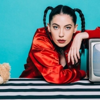 Previous article: Bishop Briggs walks us through her 10 favourite karaoke tracks