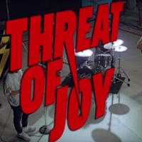 Previous article: Watch the wonderfully bizarre new video for The Strokes' Threat Of Joy