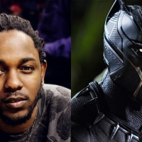 Next article: The lineup for Kendrick Lamar's Black Panther soundtrack album is ridiculously stacked