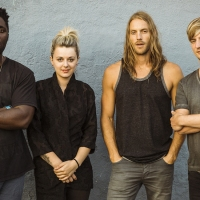 Next article: Bloc Party are touring their breakout album Silent Alarm in Australia later this year
