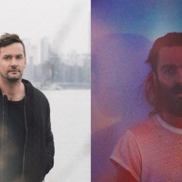 Previous article: Listen to two hours of music from Bonobo and Nick Murphy