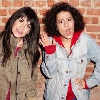 Next article: Cinepile: Broad City Is F*cking Awesome