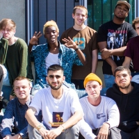 Previous article: BROCKHAMPTON launch radio show, drop new single 1999 WILDFIRE