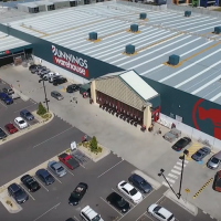 Previous article: An Australian hero used a drone to pick up a Bunnings Sausage Sizzle