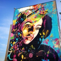 Previous article: Framed: C215 (Christian Guemy)