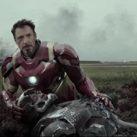 Previous article: CinePile: The Captain America Civil War trailer looks suitably fighty