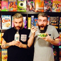 Previous article: Cereal Killer Cafe