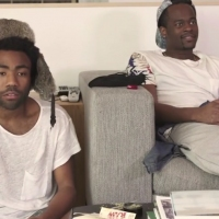 Next article: Watch: A really endearing video of Childish Gambino learning how to roll a joint
