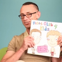 Next article: Chuck Pahlaniuk Reads Fight Club For Kids