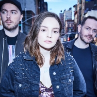 Next article: Synth-pop favs CHVRCHES return with a new single, Get Out