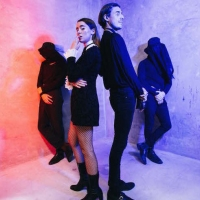 Next article: Listen to Bubblegum, the second single from your new favourite band, Confidence Man