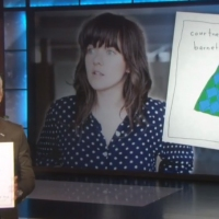 Next article: Courtney Barnett Performs On Ellen