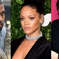 Next article: Listen: Rihanna, Kanye West, & Paul McCartney - FourFiveSeconds